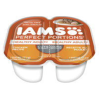 IAMS - Wet Cat Food - Perfect Portions Adult Chicken