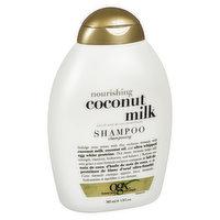 Organix Organix - Coconut Milk Shampoo, 385 Millilitre