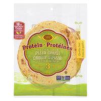 Golden Home Bakery - Thin Crispy Protein Crusts, 126 Gram