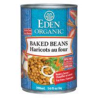 Eden - Organic Baked Beans