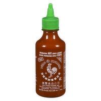 Huy Fong - Sriracha Hot Chili Sauce, 229 Millilitre