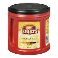 Folgers - Coffee -  Mountain Roast, 975 Gram