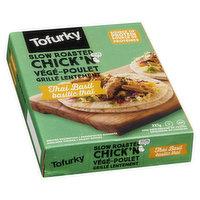 Tofurky - Slow Roasted Chick'n Thai Basil, 227 Gram
