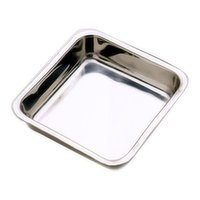 Norpro - Stainless Steel Square Cake Pan - 7.5in, 1 Each