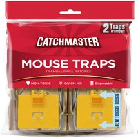 CatchMaster - Mouse Traps