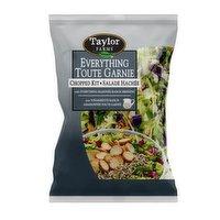 Taylor Farms - Everything Chopped Kit, 328 Gram