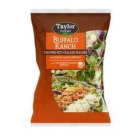 Taylor Farms - Buffalo Ranch Salad Kit, 382 Gram