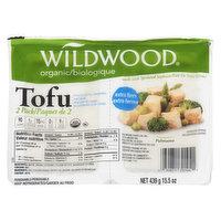 Extra Extra - Firm Tofu 2 pk, 439 Gram