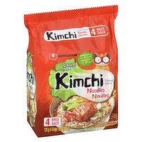 NongShim - Kimchi Noodle Soup