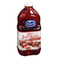 Ocean Spray - Cranberry 100% Juice Blend