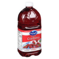 Ocean Spray - Cranberry Cocktail - Original, 1.89 Litre