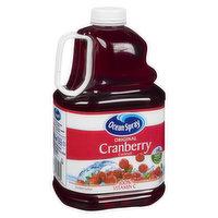 Ocean Spray - Cranberry Cocktail - Original