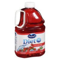 Ocean Spray - Diet Cranberry 10 Calories