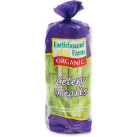 Earthbound Farm - Organic Celery Hearts