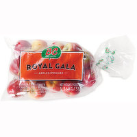 Canada Extra Fancy 3lb Bag of Gala Apples.