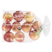 Apples - Gala, Organic, 1 Bag