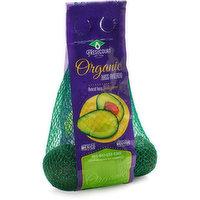 Avocados - Organic Avocados 3cnt