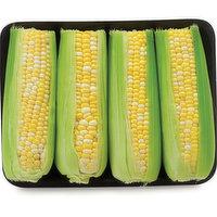 Glori Ann - WF Super Sweet Corn, 4 Each