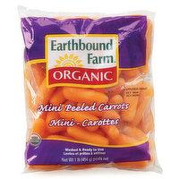 Organic - Baby Peeled Carrots