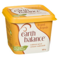 Earth Balance - Buttery Spread Original
