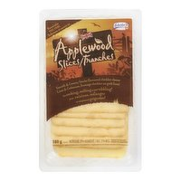 Smooth & Creamy Smoke Flavoured Cheddar Cheese. For Cooking, Melting, or Just Nibbling.