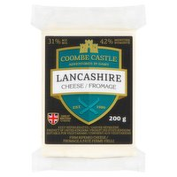 Great British Cheese. Product of England. Firm Ripened Cheese.