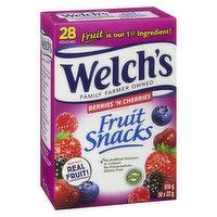Welchs - Berries N Cherries, 616 Gram