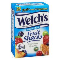Welchs - Mixed Fruit, 616 Gram