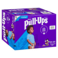 Pull Ups Pull Ups - Learning Design Training Pants Boys 3T-4T, 66 Each