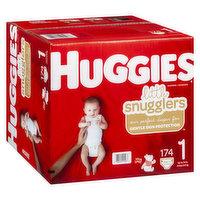 HUGGIES Pull-Ups - Pull-Ups Little Snug Mega Colossal S1, 174 Each