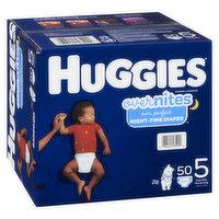 HUGGIES Pull-Ups - Overnites Giga - Size 5