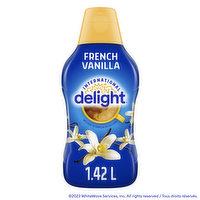 Internationl Delight - French Vanilla, 1.42 Litre