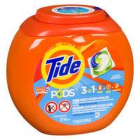 Tide - Pods Laundry Detergent - Ocean Mist