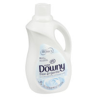Downy - Liquid Fabric Softener Free & Gentle