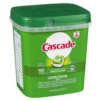 Cascade - Action Pacs - Fresh Scent