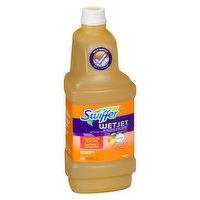 Swiffer - Wet Jet Antibacterial Floor Cleaner Citrus & Light