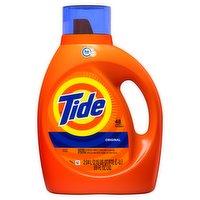 Tide - Liquid 2x Original 48 Loads, 2.04 Litre