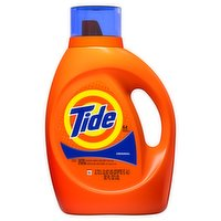 Tide Tide - Liquid Original 64 Loads, 2.72 Litre