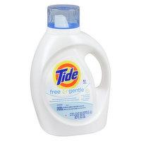 Tide Tide - Liquid 2x 64 Loads, 2.72 Litre
