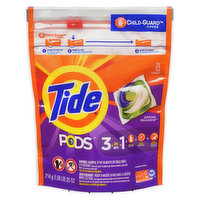 Tide Tide - Pods Laundry Detergent - Spring Meadow, 31 Each