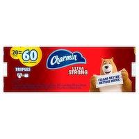 Charmin - Ultra Strong Bathroom Tissue