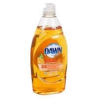 Dawn - Ultra Antibacterial Dish Soap - Orange, 532 Millilitre