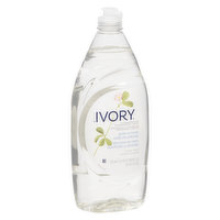 Ivory dishwashing liquid is formulated to provide tough grease cleaning. Cleaners and disinfectants.