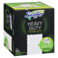 Swiffer - Sweeper Dry - Heavy Duty Cloth