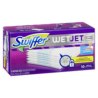 Swiffer - Wet Jet Extra Power Pad Refills