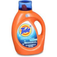 Tide Tide - Liquid Laundry Detergent - ColdWater Clean, 2.72 Litre