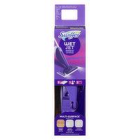 Swiffer Swiffer - Wet Jet - Mopping Kit, 1 Each