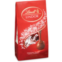 Lindt - Lindor Bag Milk Chocolate, 150 Gram