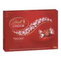 Lindt - Lindor Milk Chocolate