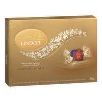 Lindt - Lindor Assorted Chocolate Box